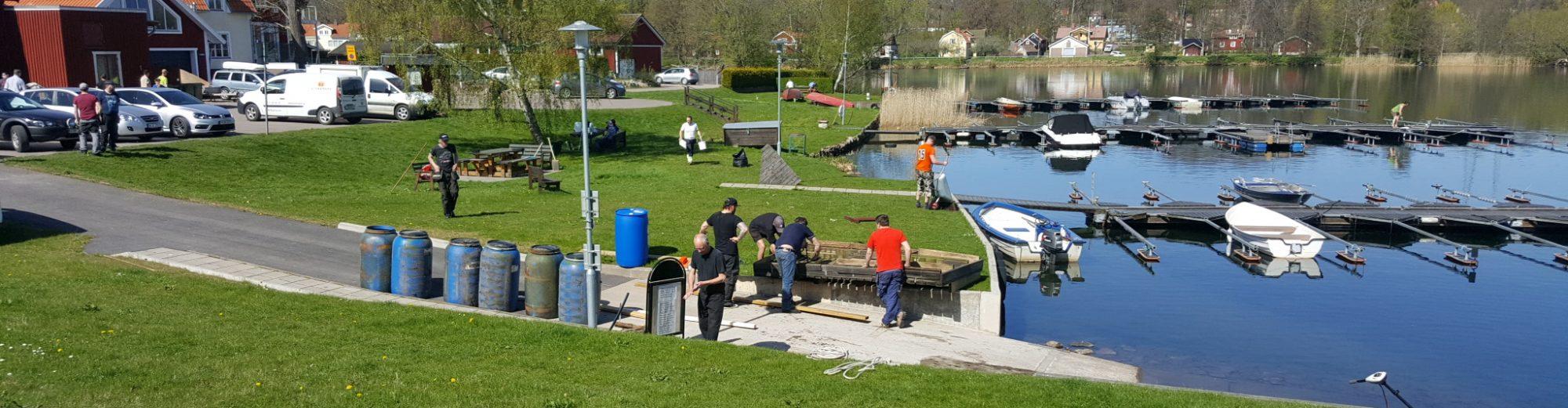 HBIF – Hårstorpssjöns Båt- & Intresseförening, Motala